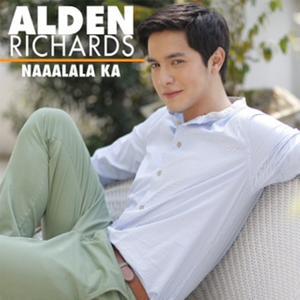 Album Naaalala Ka from Alden Richards