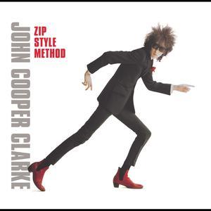 Album Zip Style Method from John Cooper Clarke