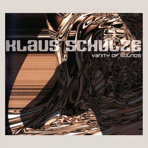 Album Vanity of Sounds from 克劳斯·舒尔茨