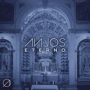 Album Eterno from Anjos