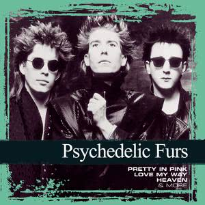 Album Collections from The Psychedelic Furs