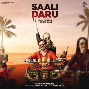 Album Saali Daaru from Jimmy Kaler