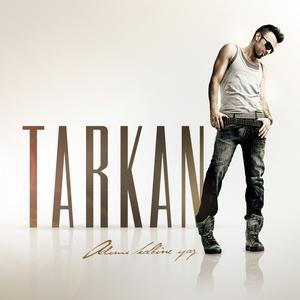Album Adımı Kalbine Yaz from Tarkan