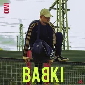 Album Babki - EP from Dimi