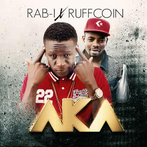 Album Rab I from Rab I