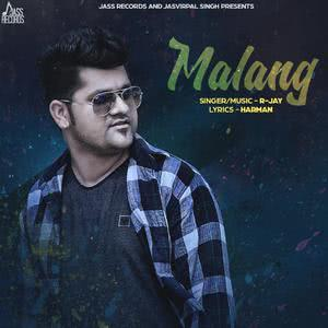 Album Malang from R-Jay