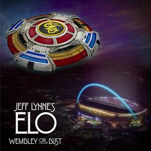 Album Jeff Lynne's ELO - Wembley or Bust from Jeff Lynne's ELO