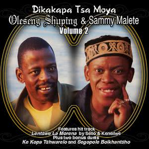 Listen to Ee Ke Dumetse -Unplugged song with lyrics from Oleseng Shuping