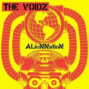 Album ALieNNatioN from The Voidz