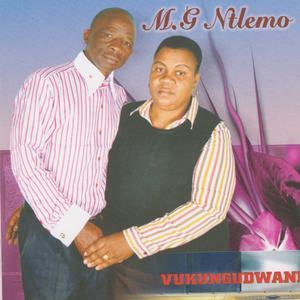 Album Vukungudwane from M.G Ntlemo