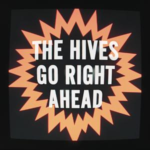 Album Go Right Ahead from The Hives
