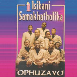 Album Ophuzayo from Isibani Samakhatholika