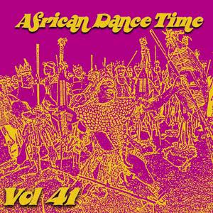 Album African Dance Time, Vol.41 from Various Artists