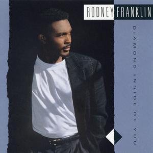Album Diamond Inside Of You from Rodney Franklin