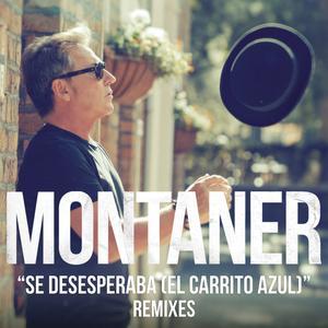 Album Se Desesperaba (El Carrito Azul)[Remixes] from Ricardo Montaner