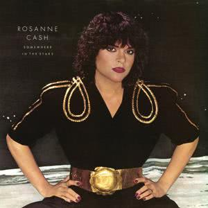 Album Somewhere In the Stars from Rosanne Cash