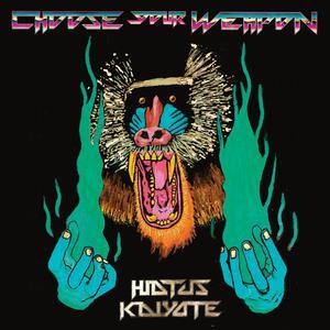 Listen to Fingerprints song with lyrics from Hiatus Kaiyote
