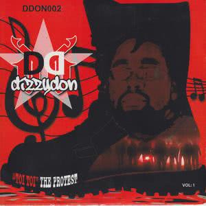 Album Toi Toi: The Protest from Dizzy Don