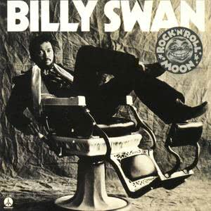 Album Rock 'n' Roll Moon from Billy Swan
