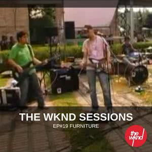 Album The Wknd Sessions Ep. 19: Furniture from Furniture