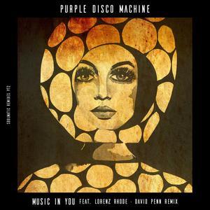 Album Music In You (David Penn Remix) from Lorenz Rhode