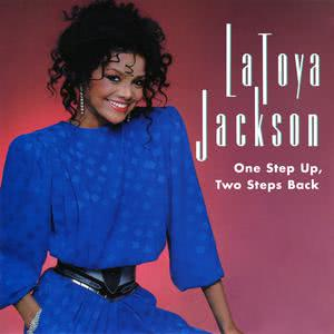Album One Step Up, Two Steps Back EP from Latoya Jackson
