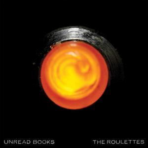 Album Unread Books from The Roulettes