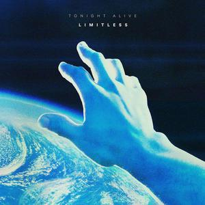 Album Limitless from Tonight Alive