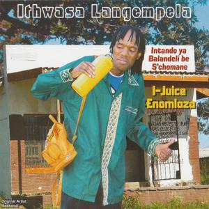 Album I-Juice Enomlaza from Ithwasa Langempela