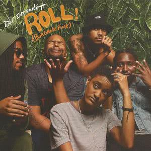 Album Roll (Burbank Funk) from The Internet