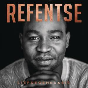 Album Liefdegenerasie from Refentse
