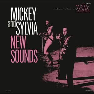 Album New Sounds from Mickey & Sylvia