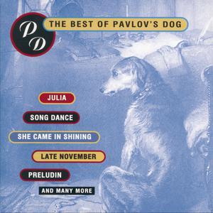 Album The Best from Pavlov's Dog