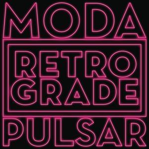 Album Moda from Retro/Grade