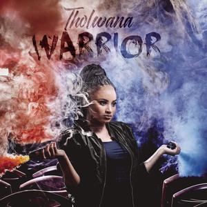 Album Warrior EP from Tholwana