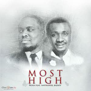 Album Most High from Nathaniel Bassey