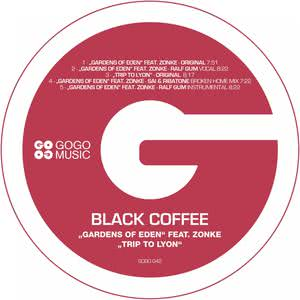 Listen to Gardens of Eden (Ralf GUM Vocal) song with lyrics from Black Coffee
