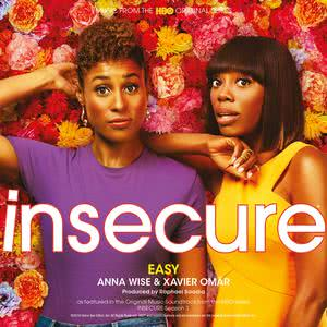 Listen to Easy song with lyrics from Anna Wise