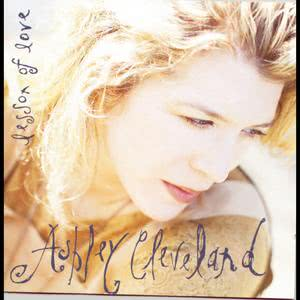 Album Lesson Of Love from Ashley Cleveland