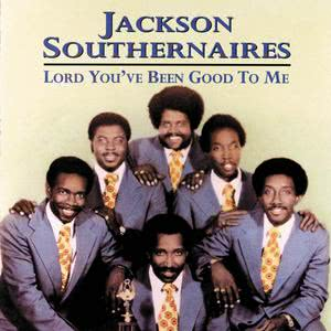 Album Lord You've Been Good To Me from The Jackson Southernaires