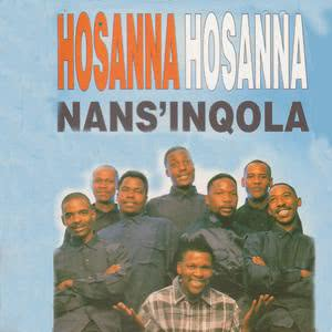 Listen to Wakrazulwa song with lyrics from Hosanna Hosanna