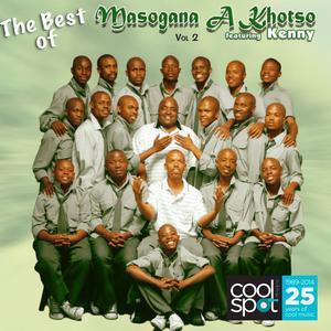 Listen to Eloi-Eloi Lamasabathani song with lyrics from Masogana A Khotso