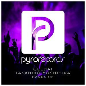 Album Hands Up from Takahiro Yoshihira
