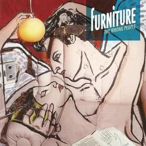 Album The Wrong People from Furniture