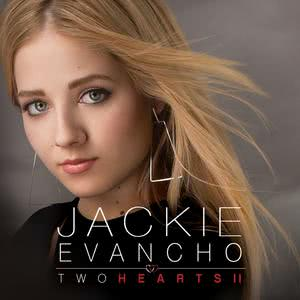 Album Two Hearts - Part II from Jackie Evancho