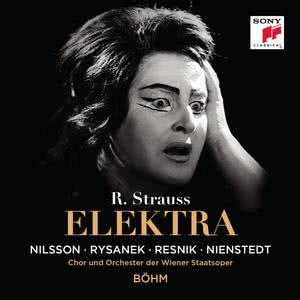 Album Strauss: Elektra, Op.58 from Karl Böhm
