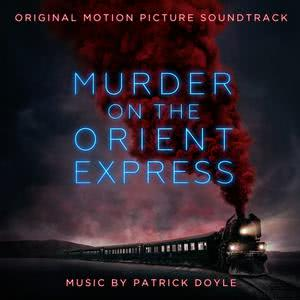 Album Murder on the Orient Express (Original Motion Picture Soundtrack) from Patrick Doyle