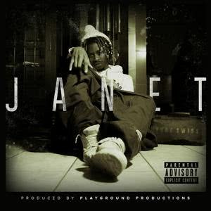 Album Janet from Yung Swiss