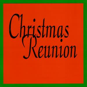 Album Christmas Reunion from Lizzie Cook