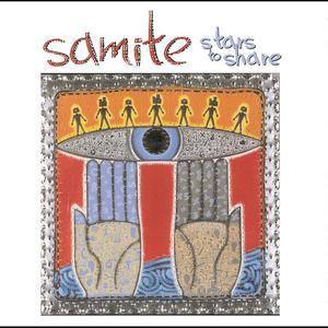 Album Stars To Share from Samite
